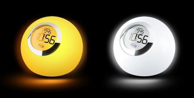 Smart LED Bedside Lamp