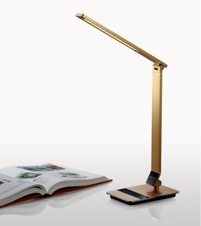 Hot Sale High-grade Aluminum LED Desk Lamp