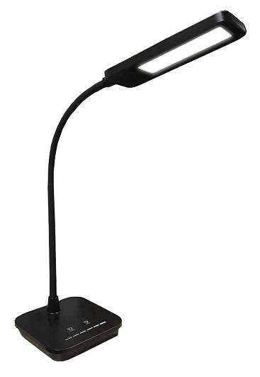 Compact LED Desk Lamp