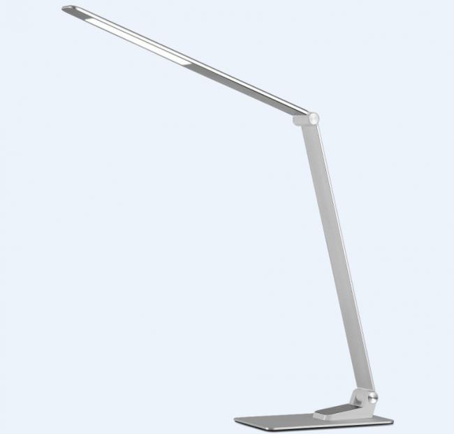 New Ultra-thin Aluminum LED Table Lamp