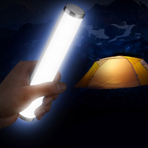 Portable LED lamp, Rechargeable LED Light, Emergency LED Lamp