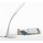 Flexible LED Side Light Table Lamp with USB output