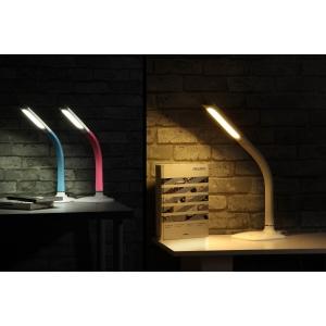 Flexible hight bright LED lamp, flexible LED desk lamp