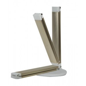 Aluminium LED dimmable desk lamp