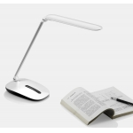 Rotatable LED Table Light, LED Reading Lamp, Eye-protection LED Desk Light, Touch Dimmer LED Desk Lamp
