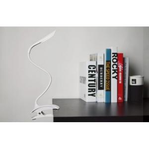Flexible Clip LED Lamp