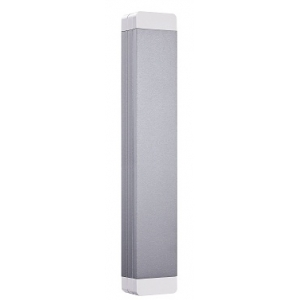 Aluminium LED table lamp with USB output