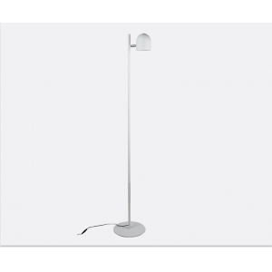Metal Floor LED Lamp