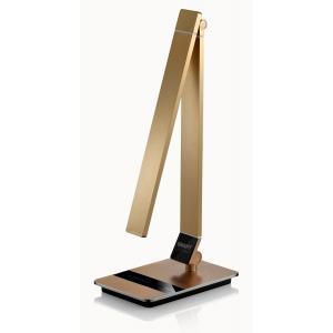 Aluminium LED desk lamp, LED Stepless Dimming Table Light, LED Reading Table Lamp