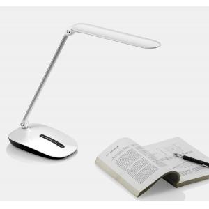 Rotatable LED Table Light, LED Reading Lamp, Eye-protection LED Desk Light, Touch Dimmer LED Desk Lamp