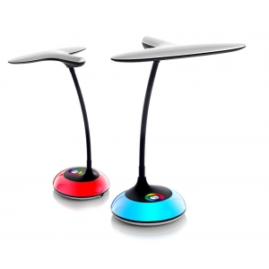 Flexible touch dimmer LED table lamp, Decorative LED table lamp, Fashion design LED lamps for home