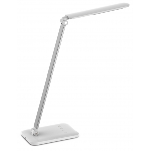 LED eye-protection table lamp, aluminum LED reading lamp, modern office LED lamp