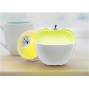 Portable apple night light