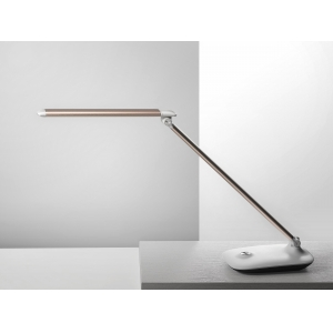 New Aluminum LED Table Lamp, New Design LED Table Lamp, High Quality Aluminum LED Reading Lamp