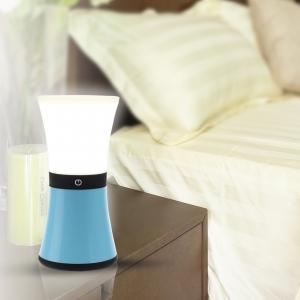 Rechargeable LED Light, Portable LED Night Light, LED Camping Lantern, Emergency LED Lamp, Portable LED Light