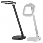 New Office LED Table Lamp, 10W LED Study Light, Dimmable LED Desk & Table Lamp, Touch Sensitive Control LED Desk Light