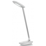 Portable LED Table Light, Aluminum LED Desk Light, Foldable LED Desk Light, Eye-protection LED Table Lamp