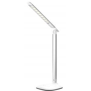 High class aluminum LED table lamp